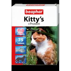Beaphar Kitty's + Protein