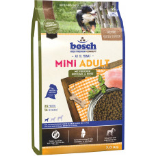 Bosch Mini Adult Poultry & Millet