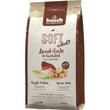 Bosch Soft Adult Duck & Potato