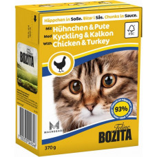 Bozita Feline Chicken&Turkey