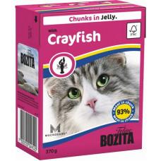 Bozita Feline Crayfish