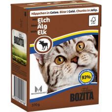 Bozita Feline Elk