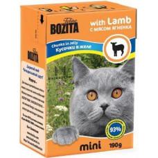 Bozita Feline MINI with Lamb