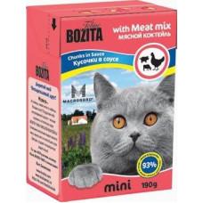 Bozita Feline MINI with Meat Mix
