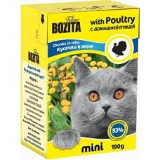 Bozita Feline MINI with Poultry
