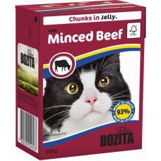 Bozita Feline Minced Beef