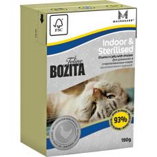 Bozita Feline Funktion Indoor & Sterilised