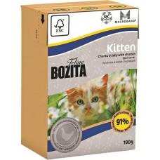 Bozita Feline Funktion Kitten