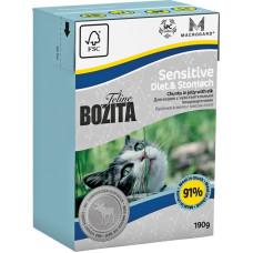 Bozita Feline Funktion Sensitive Diet & Stomach