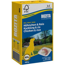 Bozita Chicken&Rice