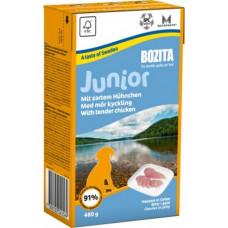 Bozita Junior