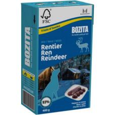 Bozita Reindeer