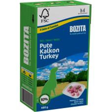 Bozita Turkey