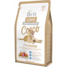 Brit Care Cat Cocco Gourmand