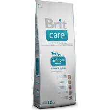 Brit Care Salmon All Breed