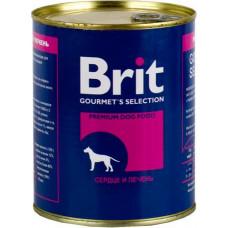 Brit Heart & Liver