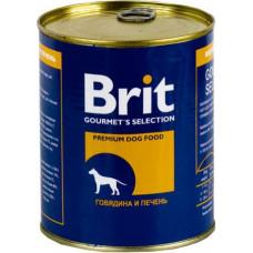Brit Meat & Liver
