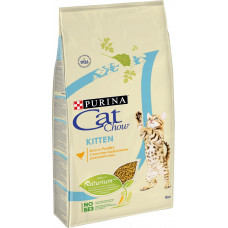 Purina Cat Chow Kitten Rich in Poultry