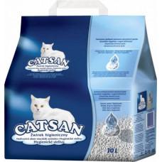 Catsan (впитывающий наполнитель 10л)