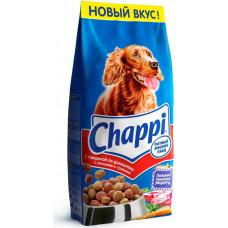 Chappi С говядиной по-домашнему