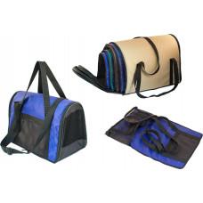 Чип сумка-переноска конверт-тунель