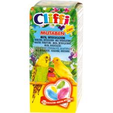 Cliffi Care Mutaben