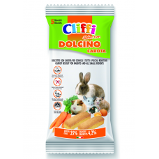 Cliffi Selection Dolcino Carota