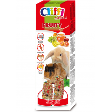 Cliffi Selection Fruity For Rabbits And Guinea Pigs