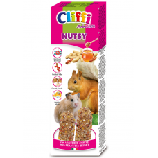 Cliffi Selection Nutsy For Hamsters and Squirrels
