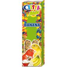 Cliffi Sticks Canaries Banana