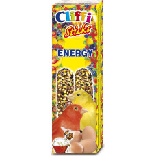 Cliffi Sticks Canaries Energy