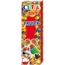 Cliffi Sticks Canaries Fruity