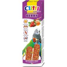 Cliffi Sticks Selection Budgerigars Exotics Berry