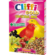Cliffi Gold Cocktail Mix Canaries