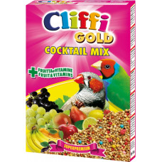 Cliffi Gold Cocktail Mix Esotici