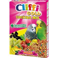 Cliffi Gold Cocktail Mix Pappagallini