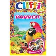 Cliffi Premium Parrot