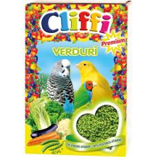 Cliffi Premium Verduri