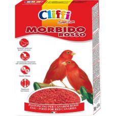 Cliffi Selection Morbido Rosso