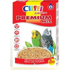 Cliffi Selection Premium Mix Budgerigars