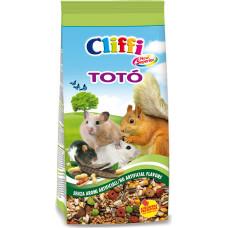 Cliffi New Superior Toto