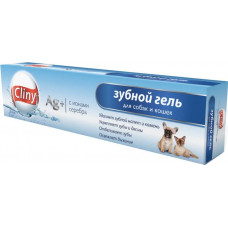 Cliny Зубной гель 75 мл