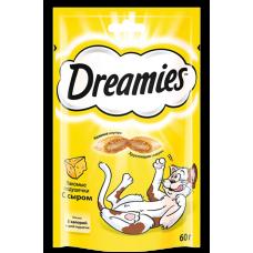 Dreamies с сыром