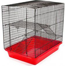 Eco Клетка Хома №2 (33x24x28 см)