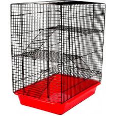 Eco Клетка Хома №3 (33x24x38 см)