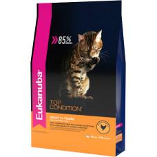 Eukanuba Cat Adult Top Condition