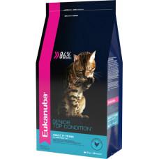 Eukanuba Cat Senior Top Condition