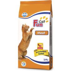 Farmina Fun Cat Meat