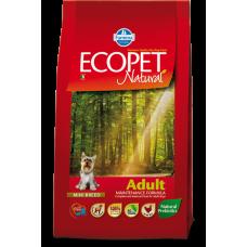 Farmina Ecopet Natural Adult Mini