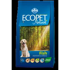 Farmina Ecopet Natural Fish Medium